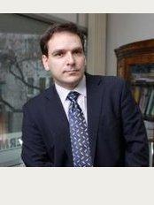 dr n. med. Piotr Osuch - Pulawska 488, Warszawa, Poland, 00682,