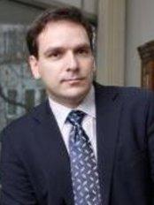 dr n. med. Piotr Osuch - Pulawska 488, Warszawa, Poland, 00682,  0