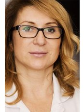 Dr Dorota Szostek, Surgeon - Surgeon at Dr Osadowska Clinic Warsaw