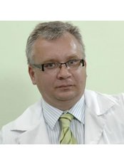 Dr Tomas Klos - Doctor at Health Poland Health Travel & Treatment in Poland