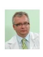 Dr. Tomasz Klos - Chirurg - Kriocentrum
