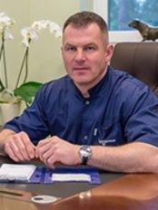 Dr. Marek Batijewski - Arzt - Kriocentrum