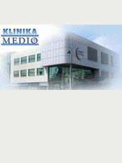 Mediq Clinic - Legionowo - ul. Pilsudskiego 20, Legionowo, 05120,