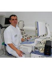 Dr. Robert Mydlowski - Chirurg - ABC Plastic Surgery in Europe - Magdalena Herman