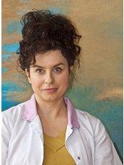 Dr Aneta  Madej - Dermatologist at ClinicForYou