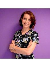 Dr Maria Grzegorzek - Dentist at ClinicForYou