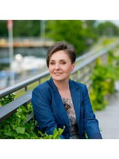 Dr Marta Wilczynska - Doctor at ClinicForYou