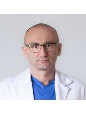 Dr Andrzej  Bieniek - Doctor at ClinicForYou
