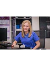 Dr Aleksandra Luniewska - Doctor at ClinicForYou