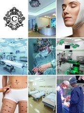 CORAMED Beauty Surgery - Wrocław, Jordanowska 8, Wroclaw, Poland, 52403,