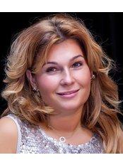 Mrs Dagmara  Szewczyk - Manager at CORAMED Beauty Surgery
