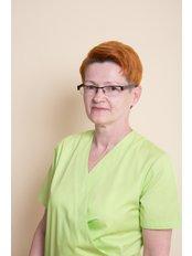 Alicja Kaczmarska - Nursing Assistant at Dr Rataj Clinic