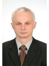 Dr. Wojciech Waclawowicz - Chirurg - Dr. Wojciech Wacławowicz