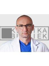 Klinika Bieniek - Czechowicka 11, Wrocław, Polen, 52016,