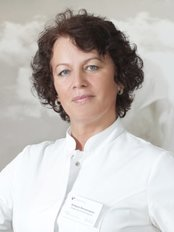 Frau Grazyna Romanowska -  - Noa Clinic