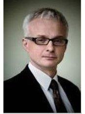 Dr Wojciech Waclawowicz - Principal Surgeon at Secret Surgery Ltd- Poland