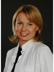 Dr Danuta Nowicka - Surgeon at Secret Surgery Ltd- Poland