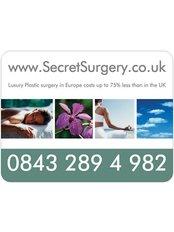 Secret Surgery Ltd- Poland - www.SecretSurgery.co.uk
