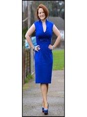Mrs Angela Chouaib - Managing Partner at Secret Surgery Ltd- Poland