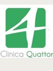 Clínica Quattor - Rua de Ourém 16 - A Nova Leiria, Edifício Comercial Leiricenter, Leiria, 2415781,