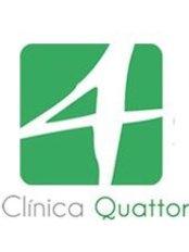 Clínica Quattor - Rua de Ourém 16 - A Nova Leiria, Edifício Comercial Leiricenter, Leiria, 2415781,  0