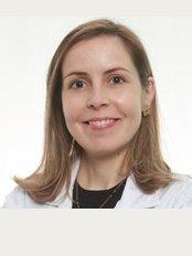 Dr Ana Silva Guerra-Centro Hospitalar São Francisco - Quinta do Cabeço, Leiria, 2404012,
