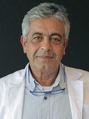 Dr Joao Baptista Fernandes -  at Baptista Fernandes
