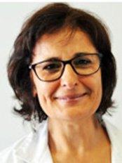 Dr Ana Daniel - Doctor at Clínica DermAge