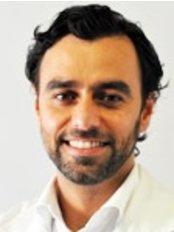 Dr Hugo Freitas - Surgeon at Clínica DermAge