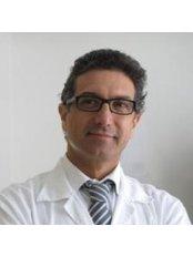 Dr And Diogo Carmo - Surgeon at Clínica do Nariz e Face - Lisboa