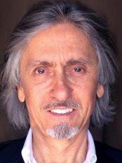 Clínica Ibérico Nogueira - Lisboa - Dr Francisco Ibérico Nogueira