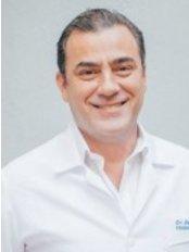 Dr Paulo Roberto Botica do Rego Santos -  at Clinica MaxFac