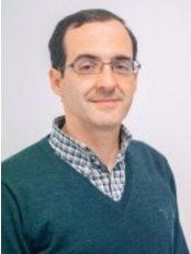Dr David José Feliciano Fidalgo Pratas Vital -  at Clinica MaxFac