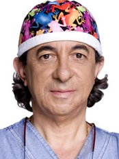 Dr Ângelo Rebelo - Surgeon at Clinica Milénio