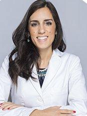 Dr Alice Varanda Pereira - Doctor at Dr. Luísa Magalhães Ramos