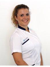 Miss Raquel Marques - Physiotherapist at Instituto Português de Cirurgia Plástica Dr. Tiago Baptista Fernandes