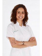 Mrs Alexandra Fernandes - Physiotherapist at Instituto Português de Cirurgia Plástica Dr. Tiago Baptista Fernandes