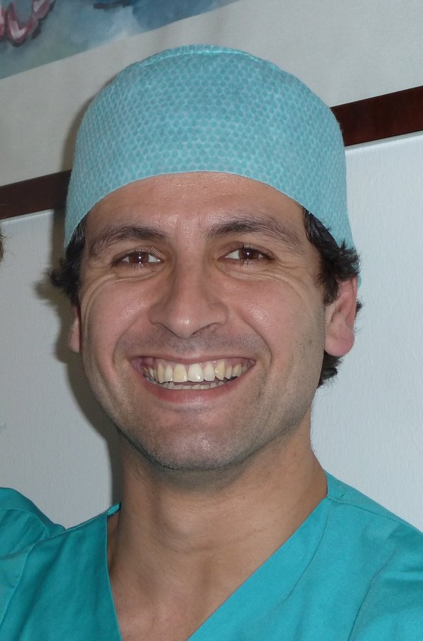 Instituto Português de Cirurgia Plástica Dr. Tiago Baptista Fernandes