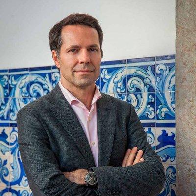 Dr Júlio António Guimarães Cabrita Matias