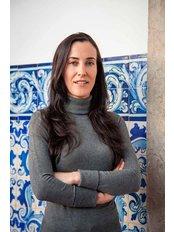 Dr Iria Figueira - Doctor at Júlio Matias