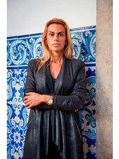 Miss Sandra Farausto - Admin Team Leader at Júlio Matias