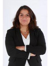 Mrs Marta Reis - International Patient Coordinator at Up Clinic
