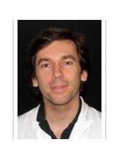 Dr Nuno Marcos - Doctor at Clínica Luso Espanhola - Oporto