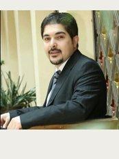 Dr.Somar Ataf - Al Luqta, Doha, 8992,