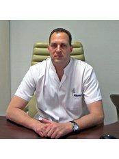 Dr Marius Nica - Surgeon at Spitalul Sf. Constantin