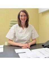 Dr Svetlana Stan - Surgeon at Spitalul Sf. Constantin