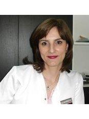 Dr Lleana Laura David -  at Academica Pitar Moş