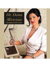 Dana Miricioiu -  at Class MediSpa