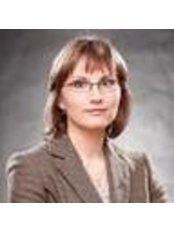 Ovidia Moldoveanu -  at Class MediSpa