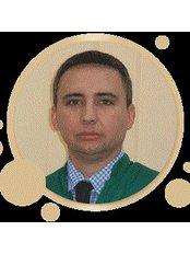 Dr Cristian Jumuga - Doctor at Gynecoland